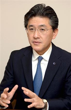 【2014春闘】自動車総連会長・相原康伸氏 次世代のため 豊かな労働市場を