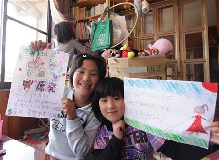 【東日本大震災3年】被災地再訪(2) 若きスイマー それぞれの道へ  (4)