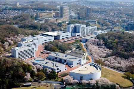大学 多摩 キャンパス 中央