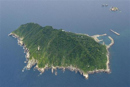 沖ノ島の画像 p1_35