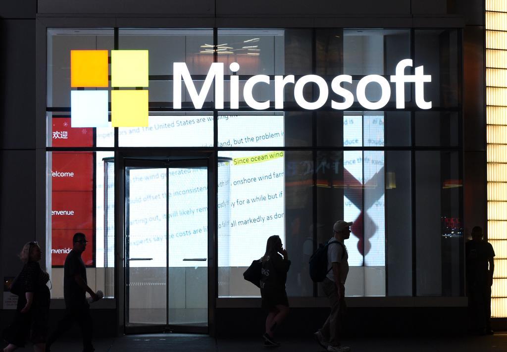 """4強を脅かすマイクロソフトの逆襲 5G覇権巡り""""クラウドの戦い""""激化"""