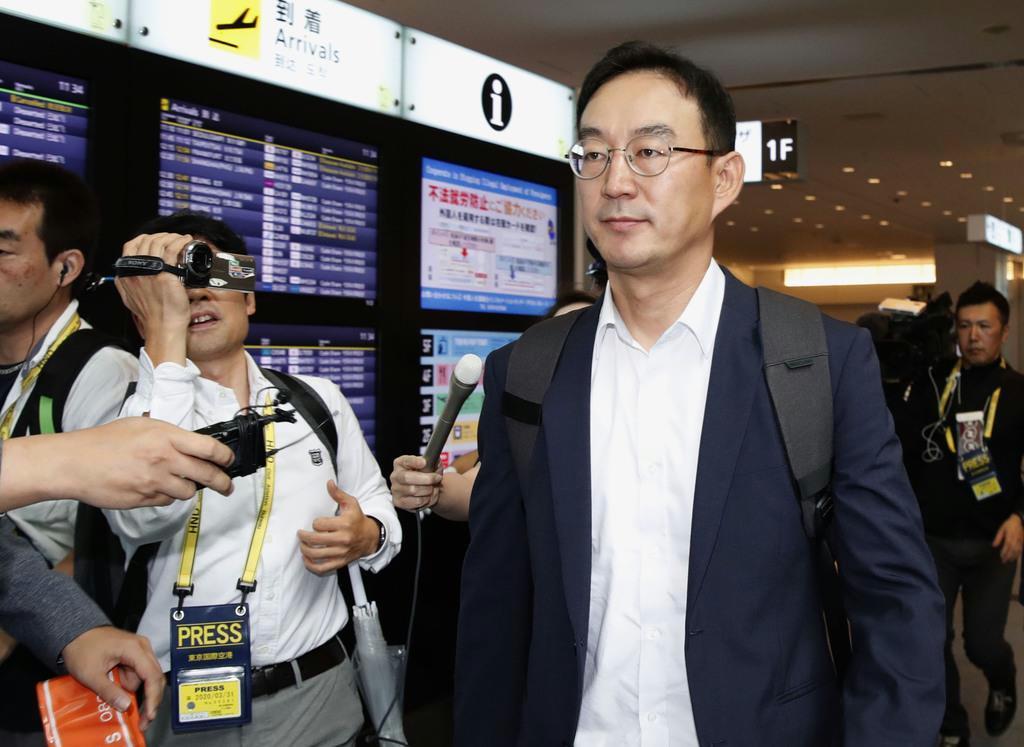 日韓、事務レベル会合 輸出管理の強化以降で初 日本「安全保障が目的」と説明へ - SankeiBiz(サンケイビズ):自分を磨く経済情報サイト