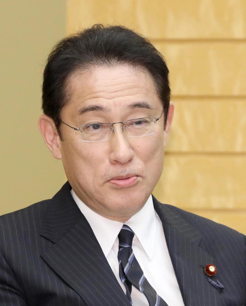 二階幹事長、岸田政調会長留任へ 首相方針、党の安定重視 - SankeiBiz ...