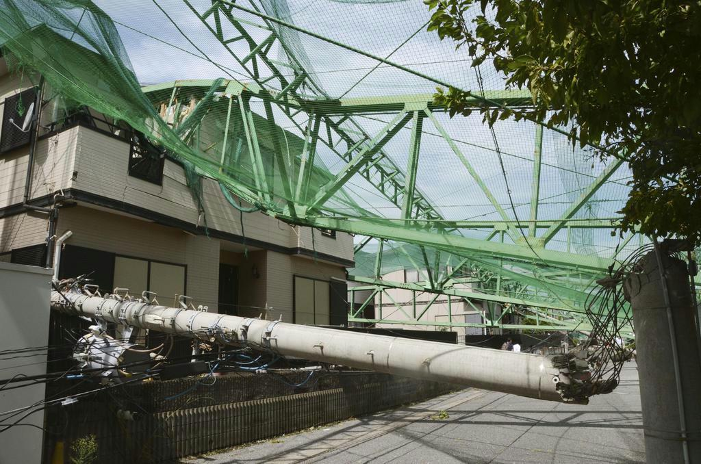 千葉 県 台風 15 号