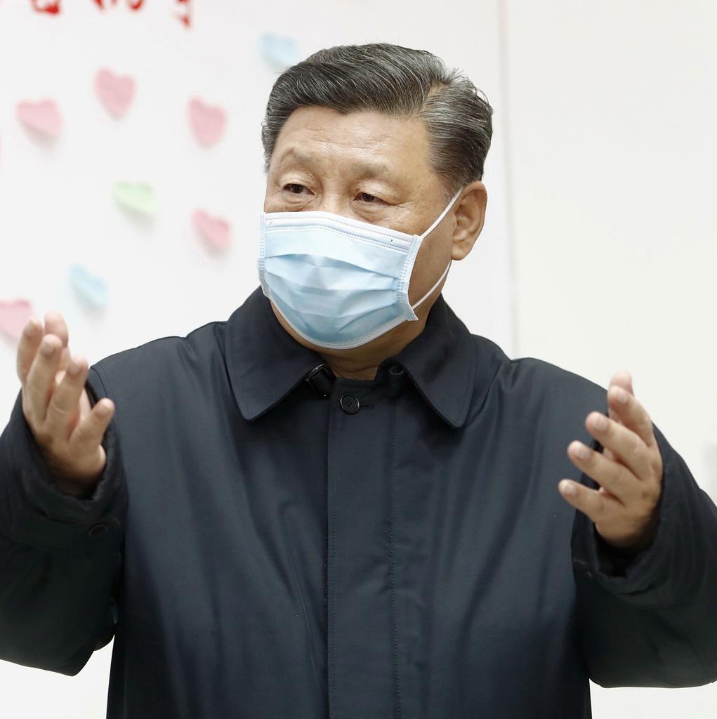 中国 どうなる