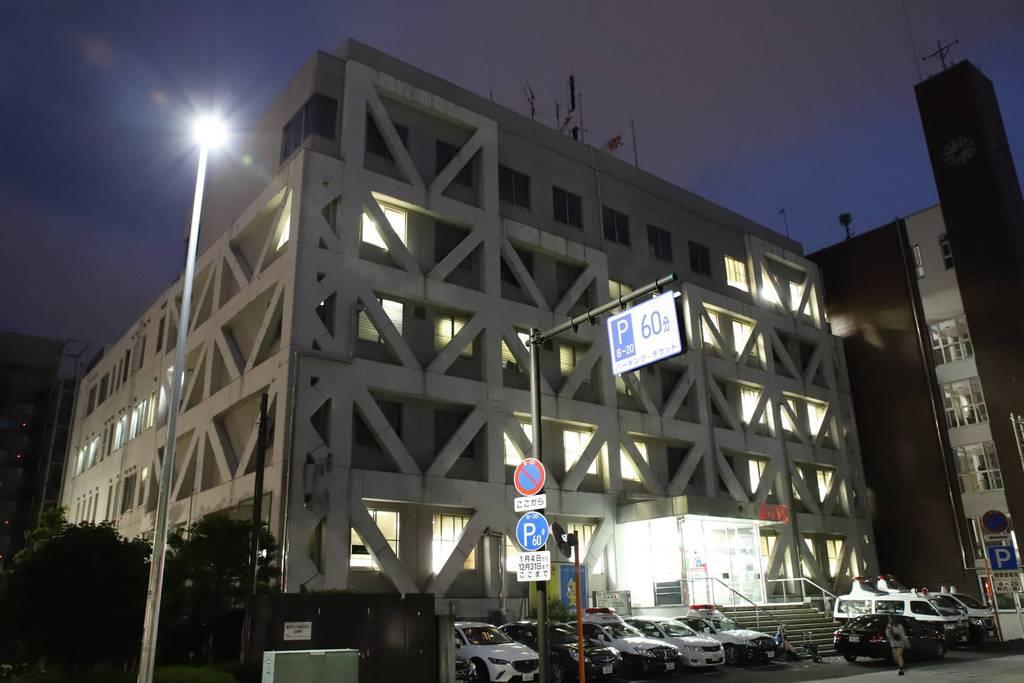 川崎区協同病院コロナ