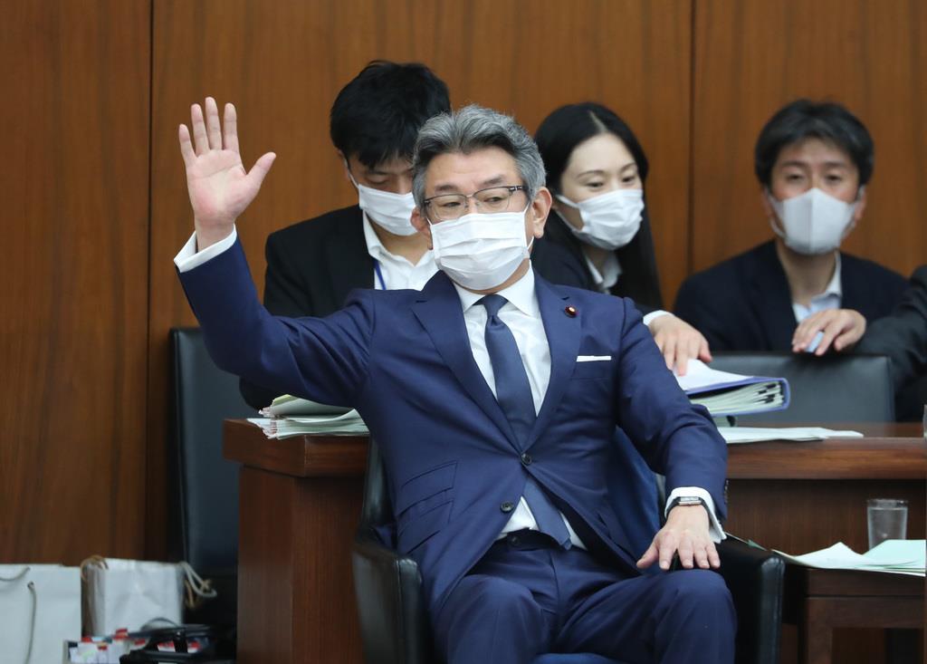 衆院内閣委、検察官定年延長を議論「延長には制約」 - SankeiBiz ...