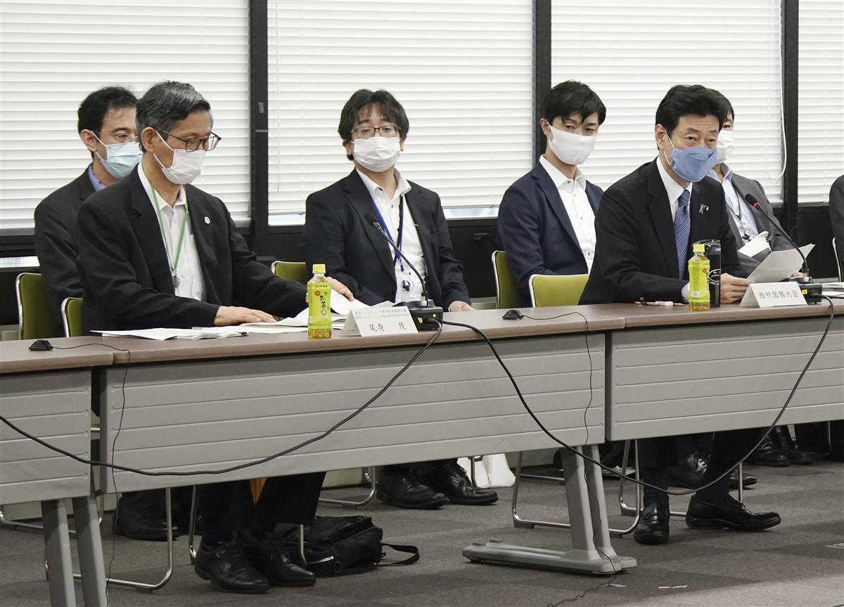 東京や大阪は感染漸増段階 新型コロナ分科会、4段階に分け指標作成へ ...