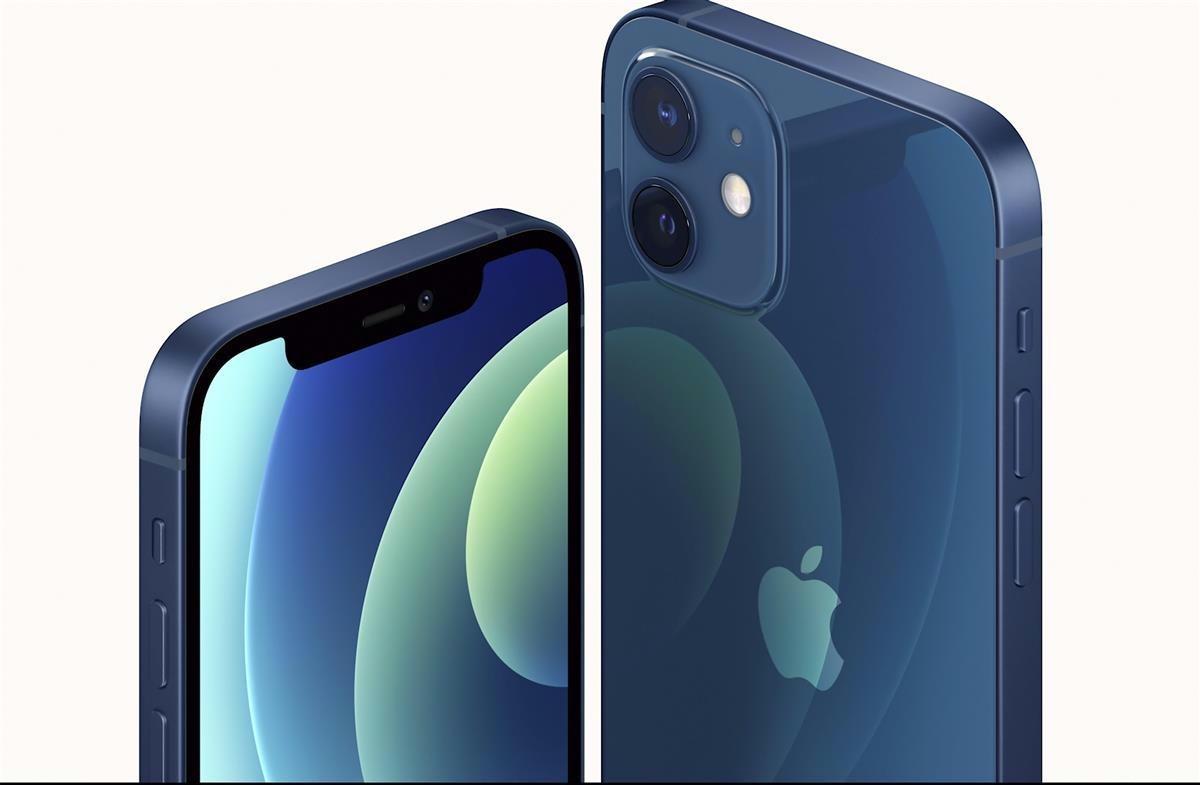 5G対応「iPhone12」発表 画面に有機EL、7万4800円から - SankeiBiz(サンケイビズ):自分を磨く経済情報サイト