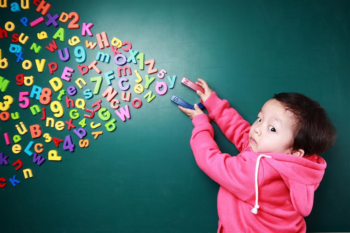 子供が英語を好きになる・嫌いになる分かれ道(GettyImages)