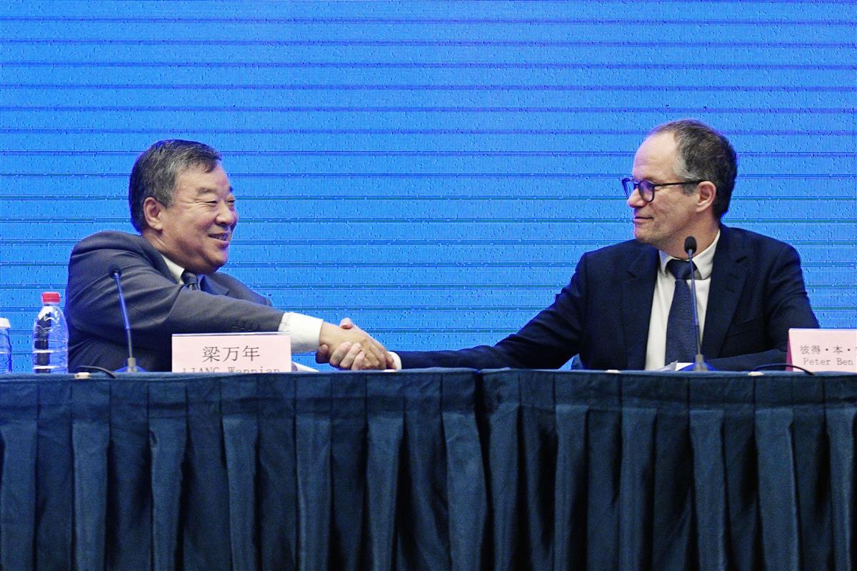 米新政権、WHOウイルス起源調査報告「中国による改変あってはならない」と警告