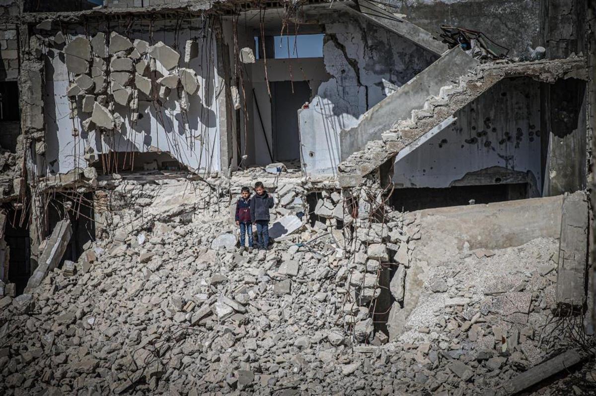 コロナ シリア シリア難民の生活は新型コロナでどう変わった? トルコ現地レポート