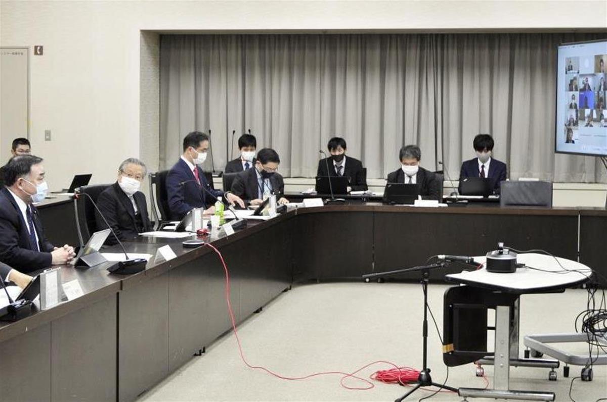 国家の命運握る」 経産省会合、半導体産業強化へ総力支援 - SankeiBiz ...