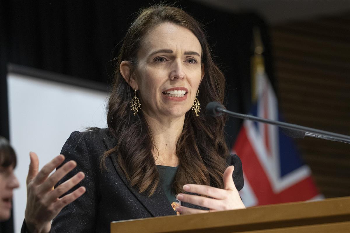 ニュージーランド、7年ぶり利上げ コロナ危機対応から脱却